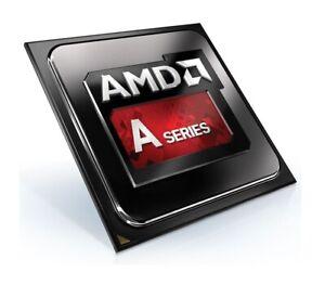 AMD A10-Series A10-6800B (4x 4.10GHz) AD680BWOA44HL CPU Sockel FM2   #305915