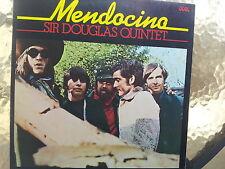 """12"""" Sir Douglas Quintet - Mendocino ----"""