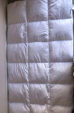 Bluestone Duck & Down Featherbed Bed Topper Twin 4� Gusset Twin Size