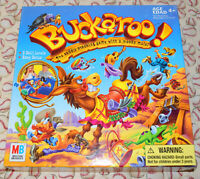 Buckaroo! Board Game Replacement Parts & Pieces 2004 Milton Bradley