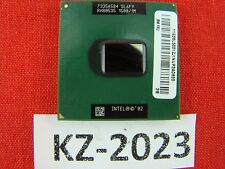 IBM Thinkpad T40 2373 Original Prozessor CPU 7350A709 SL6F9 RH80535 #KZ-2023