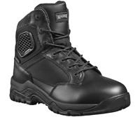 Magnum Safety Police Army Men Strike Force Leather 6.0 Boots Lightweight UK 7-14