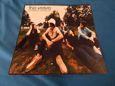 The Verve - Urban Hymns RARE promotional 13 X 13 poster print on film