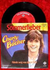 Single Charly Bacher: Sommerfieber