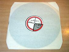 "PROMO !! Pet Shop Boys/Domino Dancing (Disco Mix)/1988 Parlophone 12"" Single"