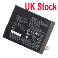 Tablet Battery L11C2P32 6340mAh Fit Lenovo Ideapad S6000-F A3000-H S2110AF Solid