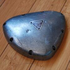 Triumph T100 500 E3693 AM2 Engine Cover Timing Cover TR5T Trophy Trail Daytona