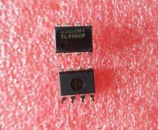 2PCS NEW TL496CP TI DIP-8