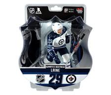 2017- 2018 Patrik Laine Winnipeg Jets NHL 6' Action Figure  - Ltd 3500