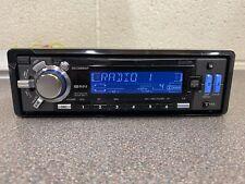 Clarion Dxz368rmp car radio stereo CD Mp3 player Head Unit Cd Changer Control
