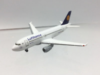 Herpa 516532 1:500 Scale Airbus A319-100 Lufthansa