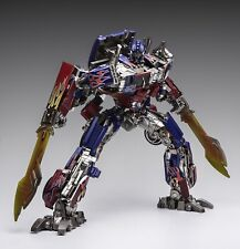 Transformable Robot Optimus Prime ss05 WeiJiang Oversized Movie Action Figure