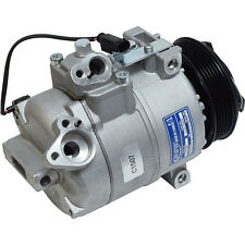 Universal Air Conditioner (UAC) CO 11049C A/C Compressor New w/Clutch 7SEU16C