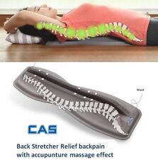 CAS Back Wellness Stretcher Waist Spine Correction Massage Helper n_o