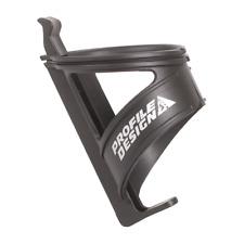 Profile Design KA1 Kage Bicycle Water Bottle Holder Cage Road MTB Bike Black
