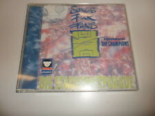CD  The Champions ‎– Songs Für Fans