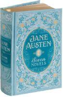 Pride and Prejudice Jane Austen Collection Set Emma Persuasion Hardcover Book