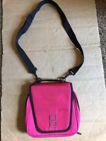 Pink Nintendo DS Carrying Case