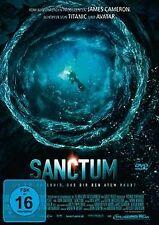 Sanctum von Alister Grierson | DVD | Zustand sehr gut