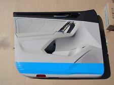 ORIGINALE VW TIGUAN II PANNELLO PORTA RIVESTIMENTO ANTERIORE SINISTRA 5nb867011b