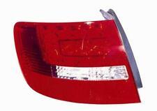 FARO FANALE POSTERIORE ESTERNO A LED Audi A6 2008-2011 STATION WAGON SINISTRO