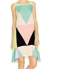 Mara Hoffman Swim Mosaic Swing Dress Cover Up Sz L covi1