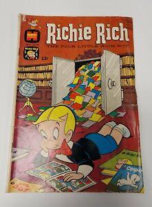 Richie Rich #14 1962