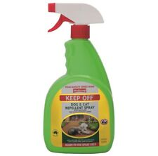 Multicrop 750ml Keep Off Dog And Cat Repellent