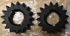 Briggs & Stratton Starter Gear 695708 for John Deere M83184 Murray 11 HP Mower +