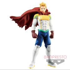 Banpresto MY HERO ACADEMIA THE AMAZING HEROES Million Figure Anime