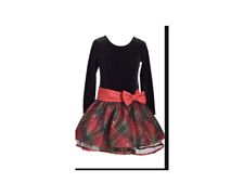 Bonnie Jean Girls' Hipster Dresses Size 2T NWT