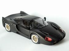 Ferrari Enzo Development Car III 2001 matt schwarz 1:43 - IL43040 Ilario