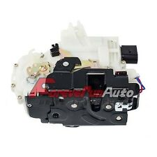 Door Lock Actuator Latch Front Left Driver for 1998-2010 VW Jetta Passat Golf