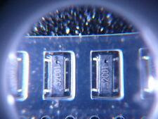 CITIZEN 32.768KHz SMD Quartz Watch Crystal 20ppm 12.5pF 55K Ohm MAX *NEW* 5/PKG