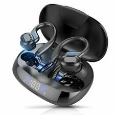 TWS Bluetooth 5.0 Kopfhörer In-Ear Kabellos Headset Earphone für Samsung iPhone