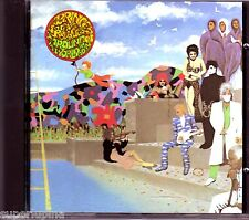 PRINCE Around The World In A Day 9 Track CD 1985 - Made In Germany - Import