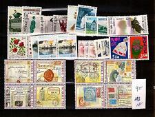 1995 MNH year , Noorwegen, Norway, Norge, Norwegen, Postfris