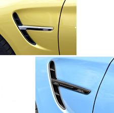 New Carbon Fiber Fender Side Gril for BMW 2013+ M3 F80 M4 F82 F83