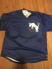 Durham Bulls Game Of Thrones Jersey NWT XXL 2Xl