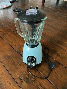 Vintage Dualit blender, good working condition