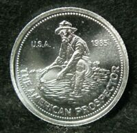 1//10oz Silver Round MetalWalking Liberty1//10oz .999 Silver Medal RC4868
