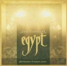 Enchanted Egypt, Hossam Ramzy, Phil Thornton, Very Good CD