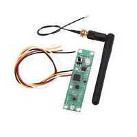 DMX512 2.4G LED Wireless Light Module LEDs PCB Transmitter Receiver with Co G5N6