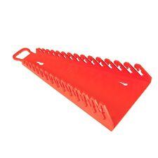 """ERNST 5188 Red 15 Tool REVERSE """"GRIPPER""""  Wrench Organizer Holder"""