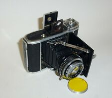 Zeiss Ikon Ikonta A 521 Roll Film Folding Camera SNR G25910