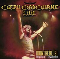 Alive the Live Live Montreal '81 King Biscuit Flower Hour