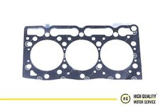Cylinder Head Gasket Metal For Kubota, Bobcat, 1G063-03310, D1105, D1305.