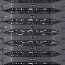 Dell PowerEdge R510 Server Dual Xeon E5530 QC 2.40GHz 16GB PERC6i DVD RPS