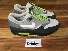 Nike air max 1 DAVE WHITE HYPERSTRIKE Patta Parra Atmos Kidrobot Powerwall BRS