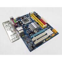 Gigabyte GA-945GCM-S2L Rev 1.0 LGA775 Motherboard With I/O Shield